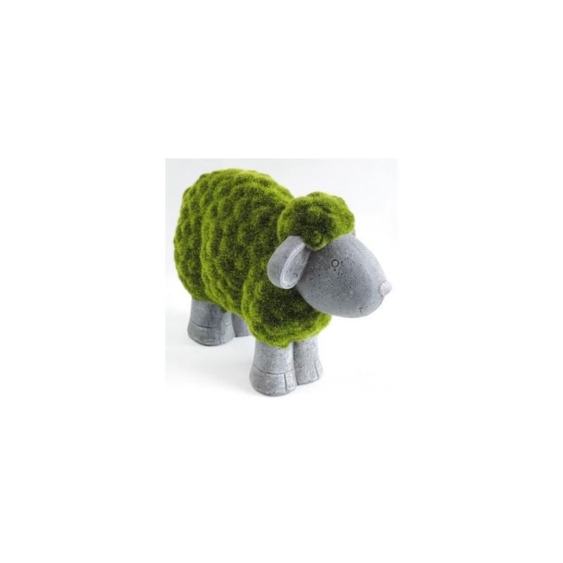 Mouton d coration molly - Deco jardin mouton toulon ...