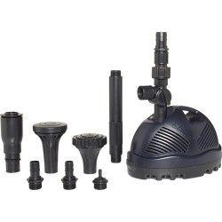 Pompe de fontaine Xtra pour bassin