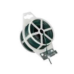 Bobine de fil plastique armé
