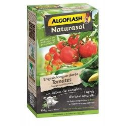 Engrais tomate