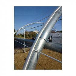 Ruban isolant thermique tube de serre