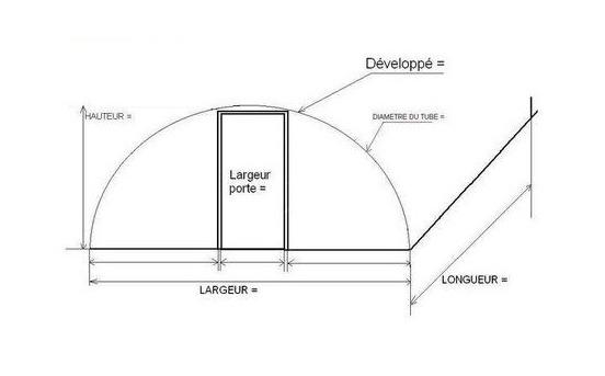 serre de jardin tout savoir pour bien la reb cher. Black Bedroom Furniture Sets. Home Design Ideas