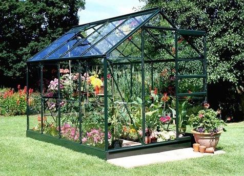 la serre de jardin que faire en septembre - Quoi Faire Au Jardin