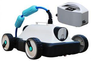 Robot électrique nettoyeur