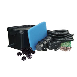 Kit filtre de bassin