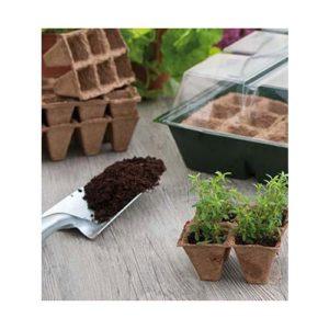 Planter des semis