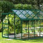 Serre de jardin : comment choisir ?
