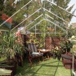 Comment installer sa serre de jardin ?