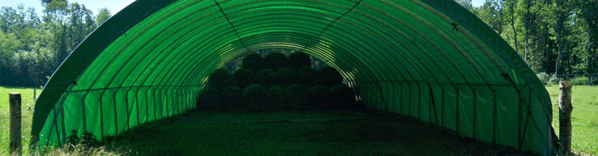 tunnel agricole